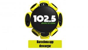 app barcelona logo